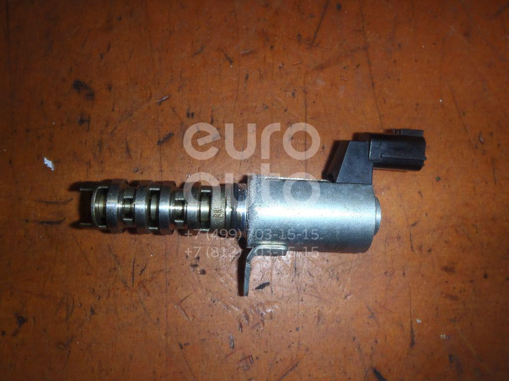 Клапан электромагн. изменения фаз ГРМ для Nissan Qashqai (J10) 2006-2014 - Фото №1