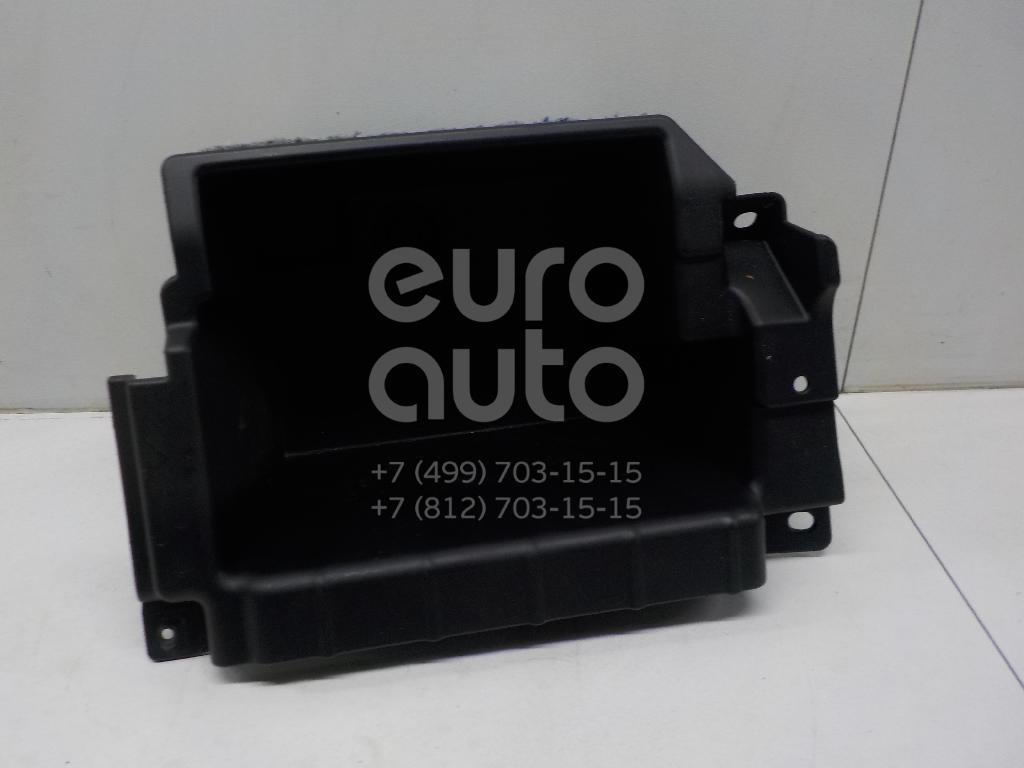 Купить Ящик для инструментов BMW X3 F25 2010-2017; (51479175130)