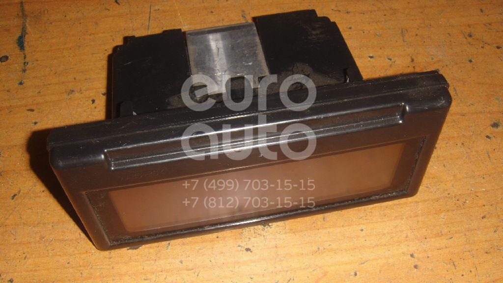 Дисплей информационный для Volvo S40 2004-2012;V50 2004-2012;C30 2006-2013 - Фото №1