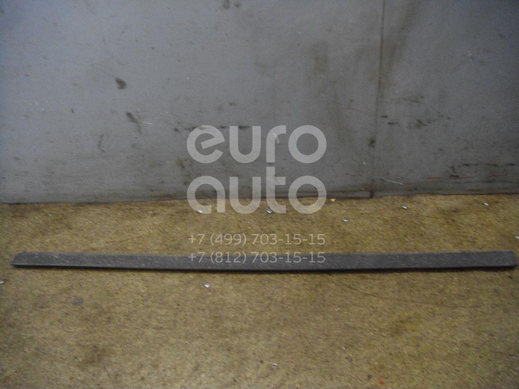 Молдинг передней правой двери для VW Passat [B6] 2005-2010 - Фото №1