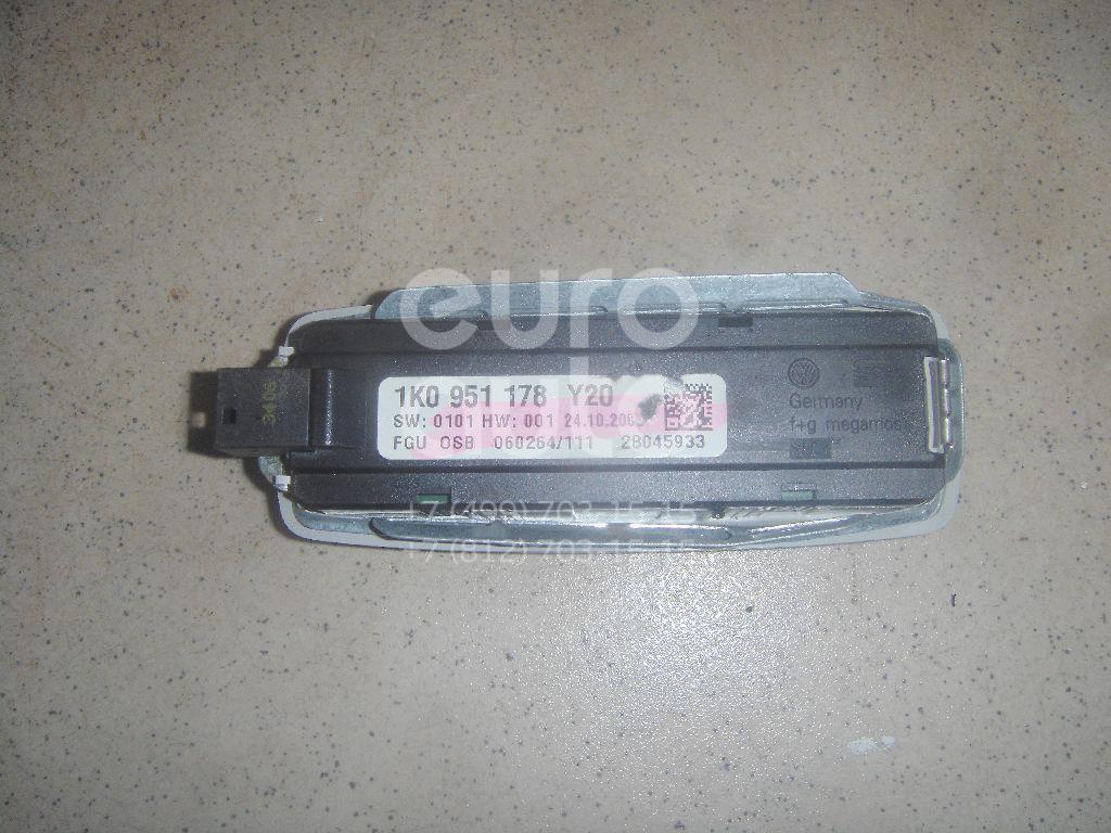 Датчик для VW Jetta 2006-2011 - Фото №1