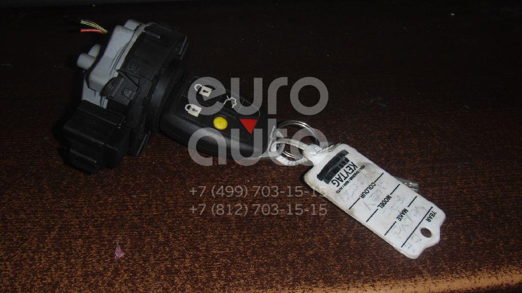 Замок зажигания для Volvo S40 2004-2012;V50 2004-2012;C30 2006-2013 - Фото №1