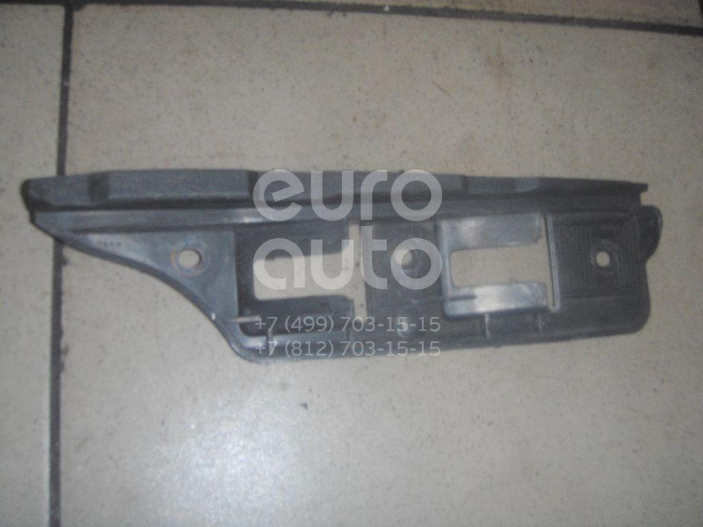 Направляющая переднего бампера правая для VW Jetta 2006-2011;Golf V 2003-2009 - Фото №1
