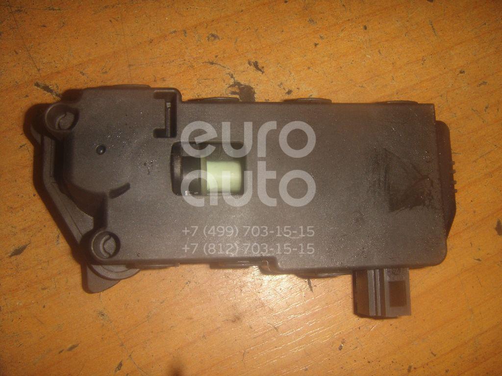Активатор замка крышки бензобака для Volvo S40 2004-2012;V50 2004-2012 - Фото №1