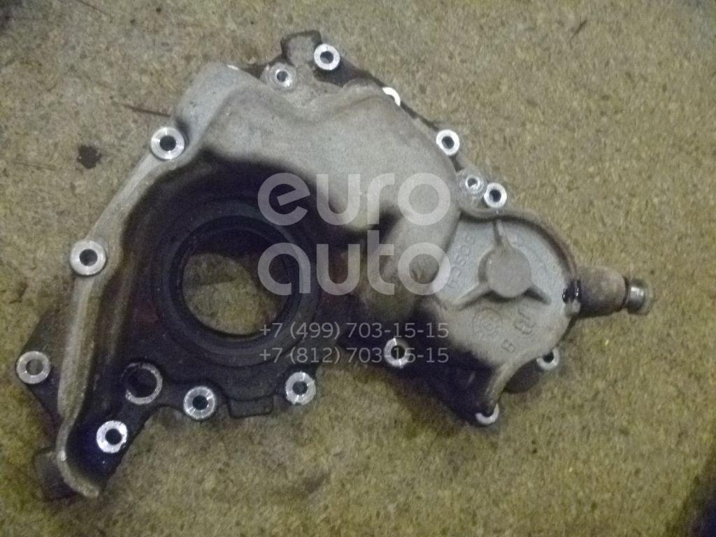 Насос вакуумный для Fiat,Peugeot,Citroen Ducato 244 (+ЕЛАБУГА) 2002-2006;Boxer 244 2002-2005;Jumper 244 2002-2006 - Фото №1