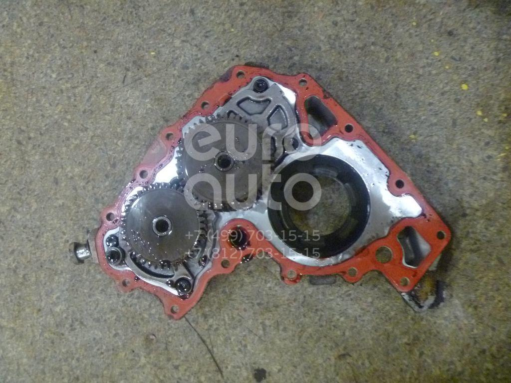 Насос масляный для Fiat,Peugeot,Citroen Ducato 244 (+ЕЛАБУГА) 2002-2006;Boxer 244 2002-2006;Jumper 244 2002-2006 - Фото №1