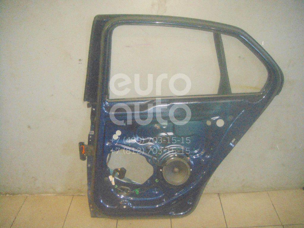 Рамка двери для VW Jetta 2006-2011 - Фото №1