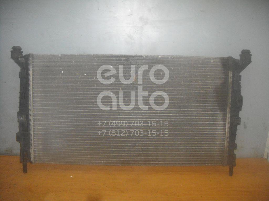 Радиатор основной для Volvo S40 2004-2012 - Фото №1