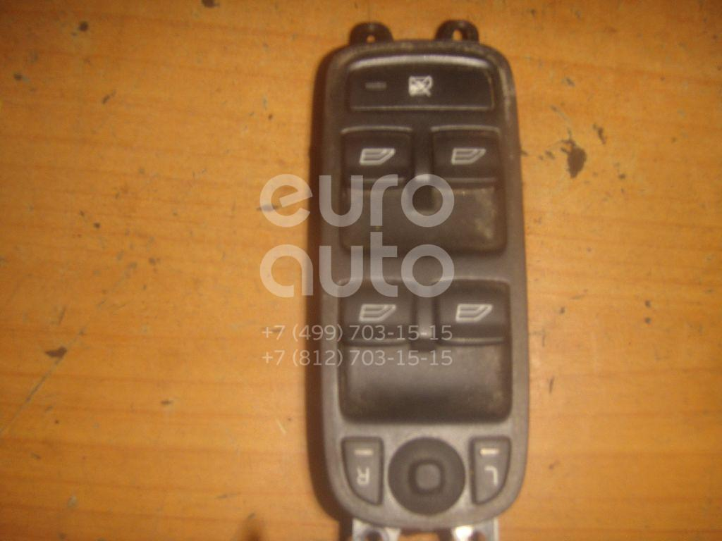 Блок управления стеклоподъемниками для Volvo S40 2004-2012 - Фото №1