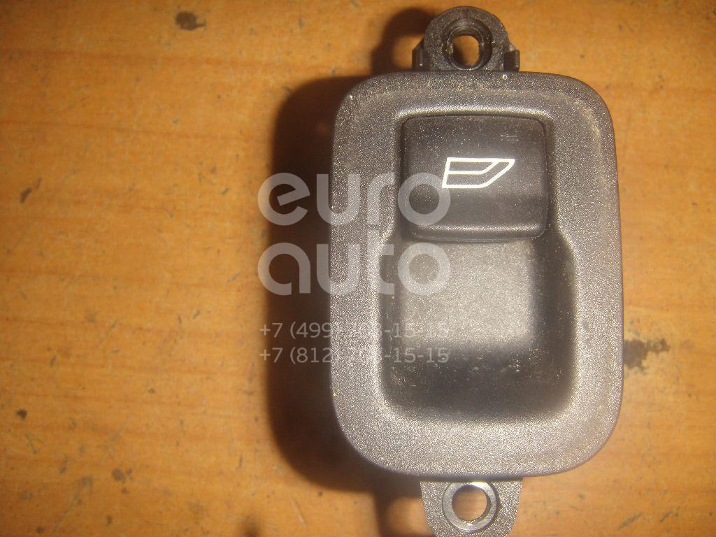 Кнопка стеклоподъемника для Volvo S40 2004-2012;V50 2004-2012;C30 2006-2013 - Фото №1