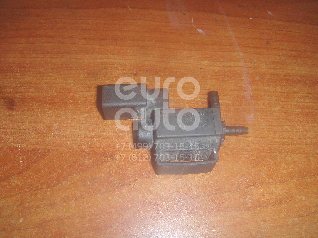 Клапан электромагнитный для Audi Jetta 2006-2011;A3 (8L1) 1996-2003;Octavia (A4 1U-) 2000-2011;A6 [C6,4F] 2005-2011;A4 [B6] 2000-2004;A3 [8PA] 2004-2013;A8 [D3,4E] 2004-2010;Q7 [4L] 2005-2015;Passat [B6] 2005-2010;A3 [8P1] 2003-2013 - Фото №1