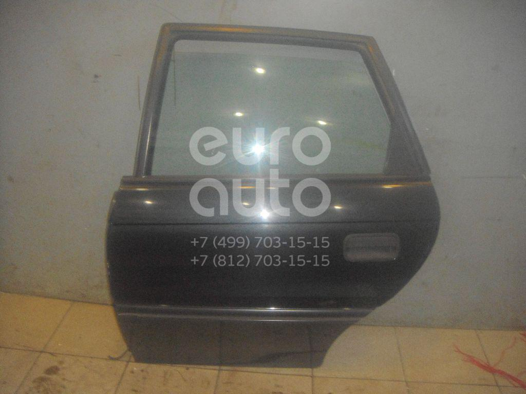 Дверь задняя левая для Opel Astra F 1991-1998 - Фото №1