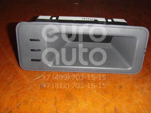 Часы для Mitsubishi Space Runner (N1,N2) 1991-1999;Space Wagon (N3,N4) 1991-2000 - Фото №1