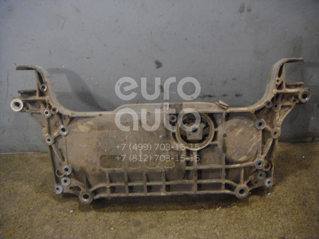 Балка подмоторная для VW,Audi Passat [B6] 2005-2010;TT(8J) 2006-2015;Golf VI 2009-2012 - Фото №1