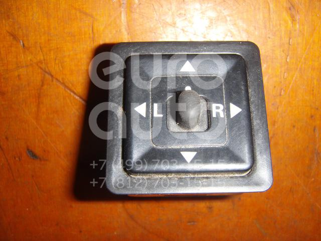 Переключатель регулировки зеркала для Mitsubishi Space Runner (N1,N2) 1991-1999 - Фото №1