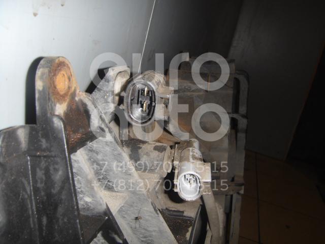 Вентилятор радиатора для Suzuki Grand Vitara 2005-2015 - Фото №1