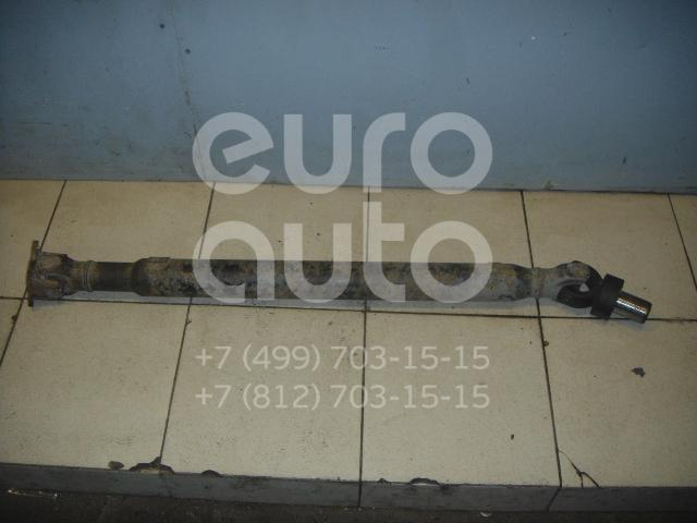 Вал карданный задний для Suzuki Grand Vitara 2006-2015 - Фото №1