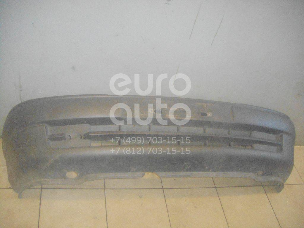 Бампер передний для Opel Astra F 1991-1998 - Фото №1