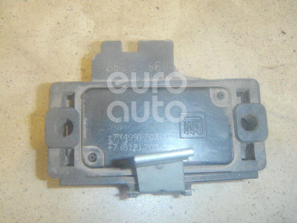 Датчик абсолютного давления для Opel Astra F 1991-1998 - Фото №1