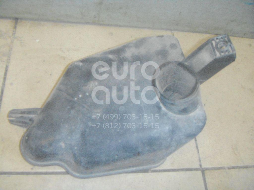 Резонатор воздушного фильтра для Opel Astra F 1991-1998 - Фото №1
