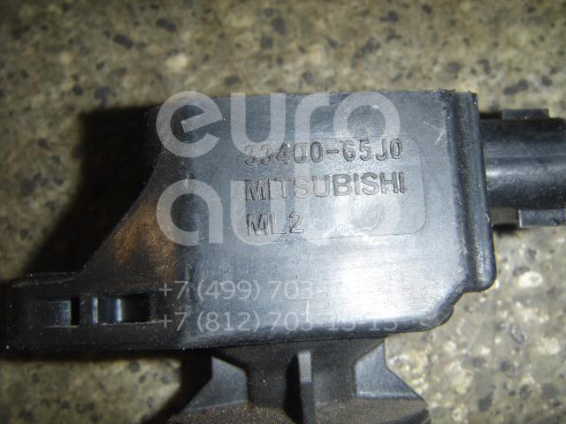 Катушка зажигания для Suzuki Grand Vitara 2005-2015;SX4 2006-2013 - Фото №1