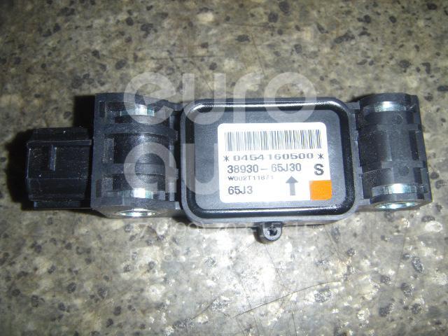 Датчик AIR BAG для Suzuki Grand Vitara 2006> - Фото №1