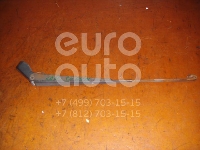 Поводок стеклоочистителя заднего для Mitsubishi Space Runner (N1,N2) 1991-1999 - Фото №1