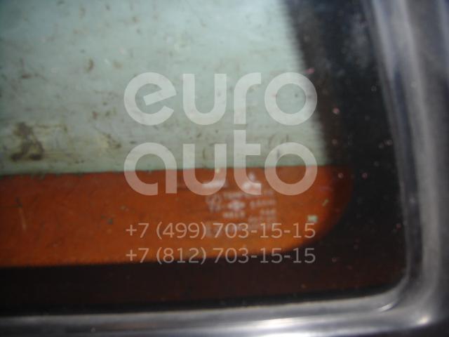 Стекло кузовное глухое левое для Mitsubishi Space Runner (N1,N2) 1991-1999 - Фото №1