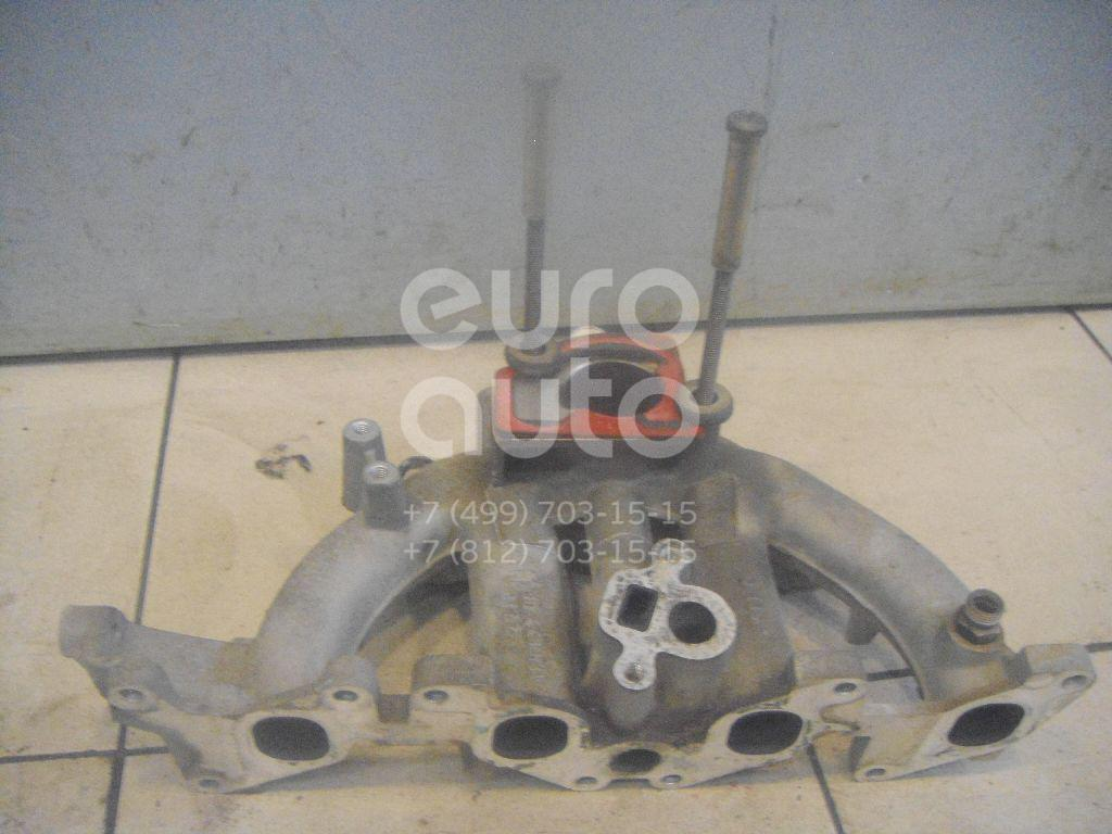 Коллектор впускной для Opel Astra F 1991-1998 - Фото №1
