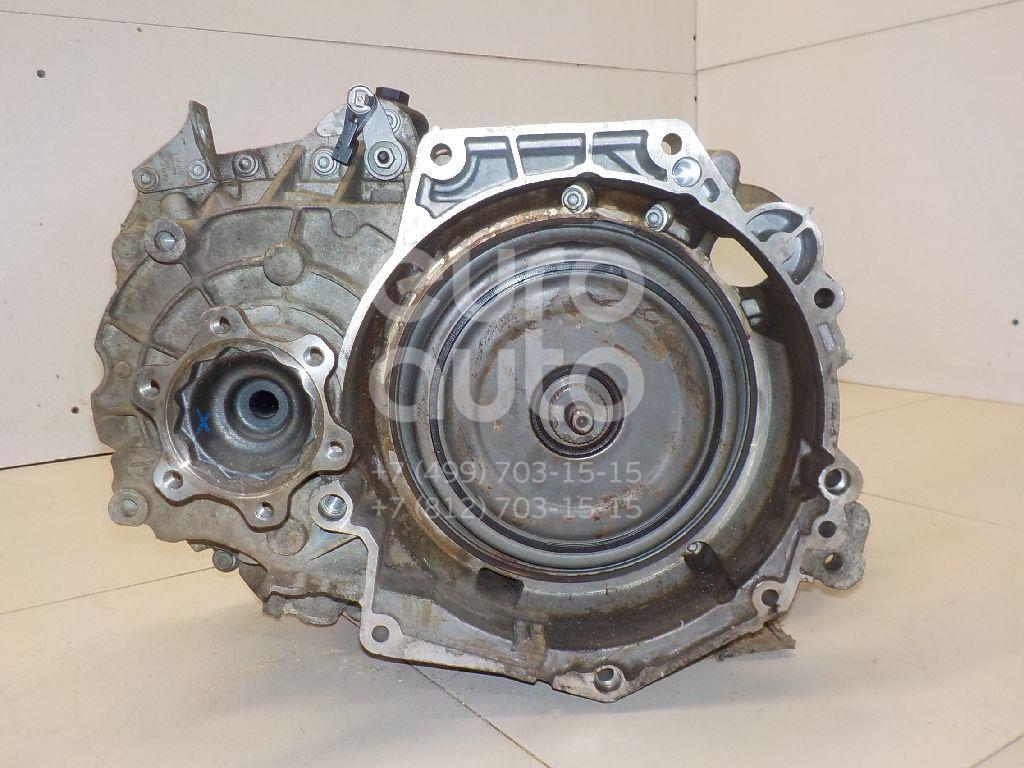 АКПП (автоматическая коробка переключения передач) для VW Passat [B6] 2005-2010 - Фото №1