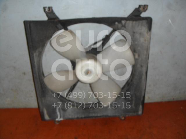 Вентилятор радиатора для Mitsubishi Space Runner (N1,N2) 1991-1999 - Фото №1