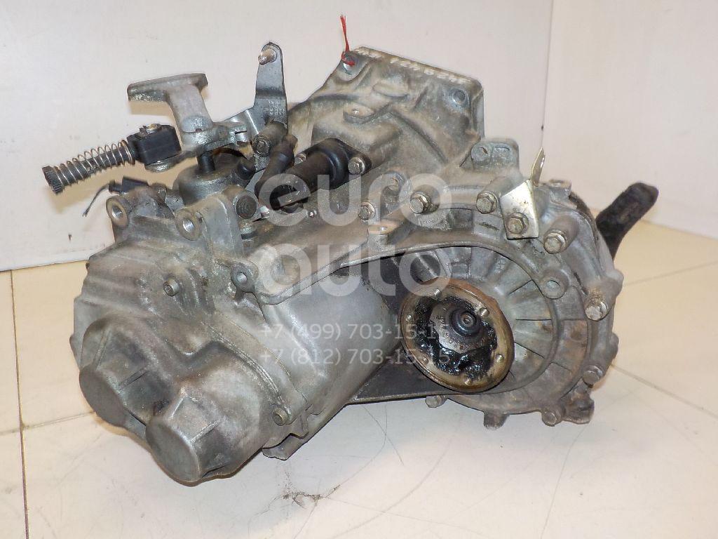 МКПП (механическая коробка переключения передач) для VW,Seat Jetta 2006-2011;Passat [B6] 2005-2010;Leon (1P1) 2005-2013;EOS 2006-2015 - Фото №1