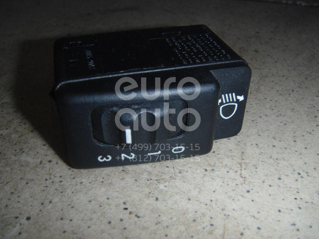 Кнопка корректора фар для Opel Astra F 1991-1998;Calibra A 1990-1997 - Фото №1