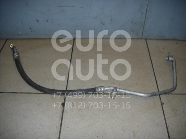 Трубка кондиционера для Suzuki Grand Vitara 2006-2015 - Фото №1