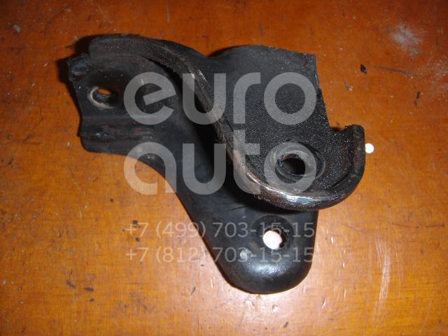 Кронштейн двигателя задний для Mitsubishi Space Runner (N1,N2) 1991-1999 - Фото №1