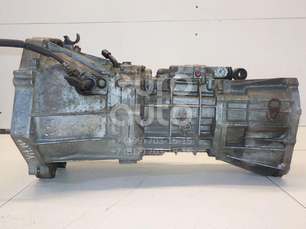 МКПП (механическая коробка переключения передач) для Suzuki Grand Vitara 2006> - Фото №1