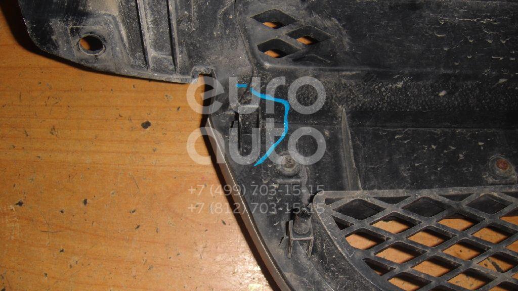 Решетка радиатора для Chevrolet Aveo (T250) 2005-2011 - Фото №1