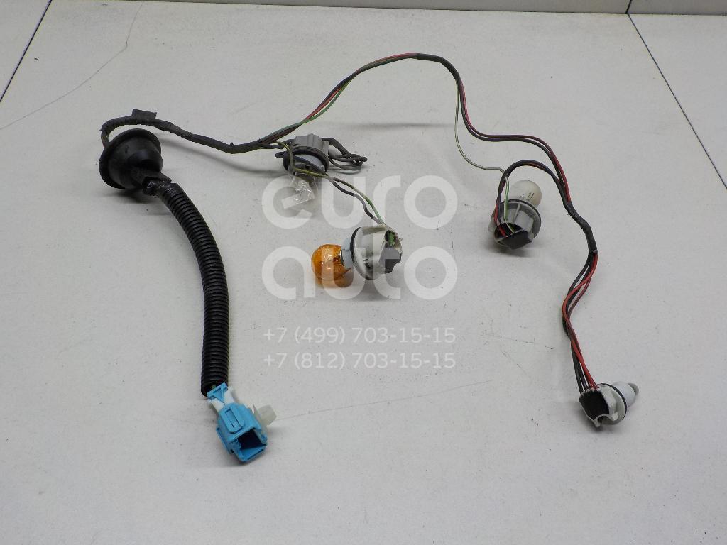 Проводка (коса) Honda CR-V 2007-2012; (33502SWWE01)  - купить со скидкой