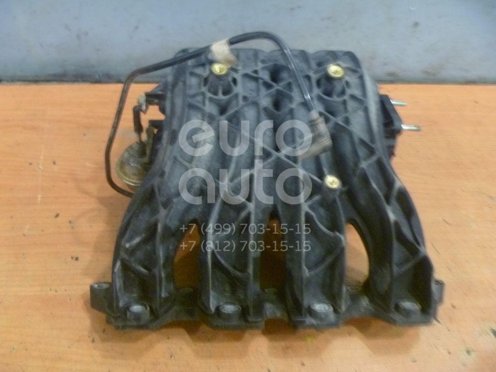 Коллектор впускной для Chevrolet Aveo (T250) 2005-2011 - Фото №1