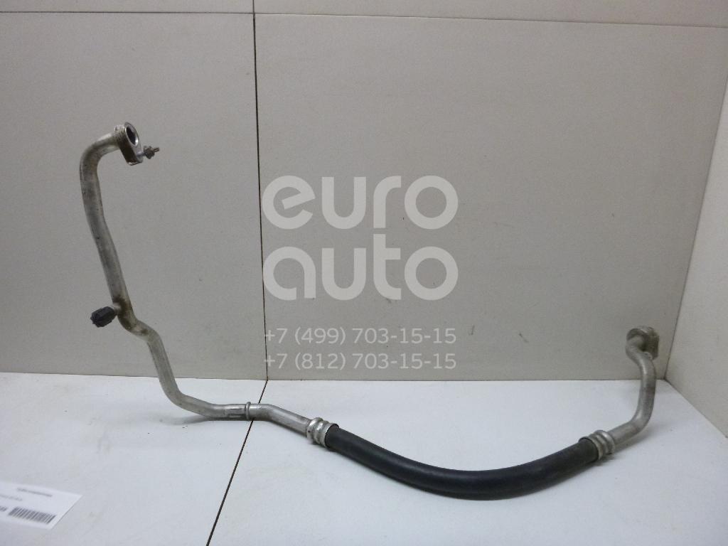 Купить Трубка кондиционера Skoda Octavia (A7) 2013-; (5Q0820743H)