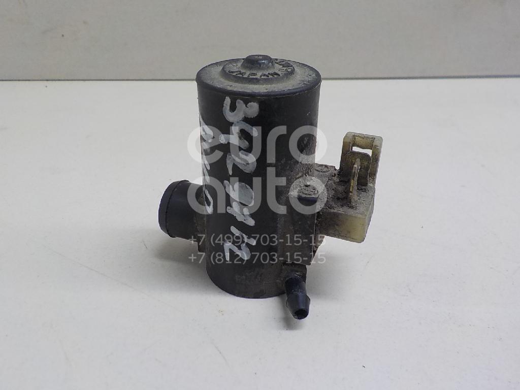 Насос омывателя для Chevrolet Aveo (T250) 2005-2011 - Фото №1
