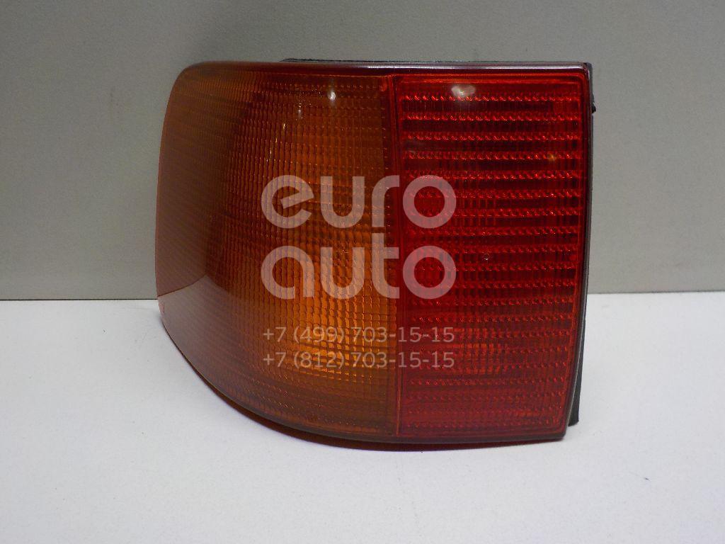Фонарь задний наружный левый для Audi 100 [C4] 1991-1994 - Фото №1