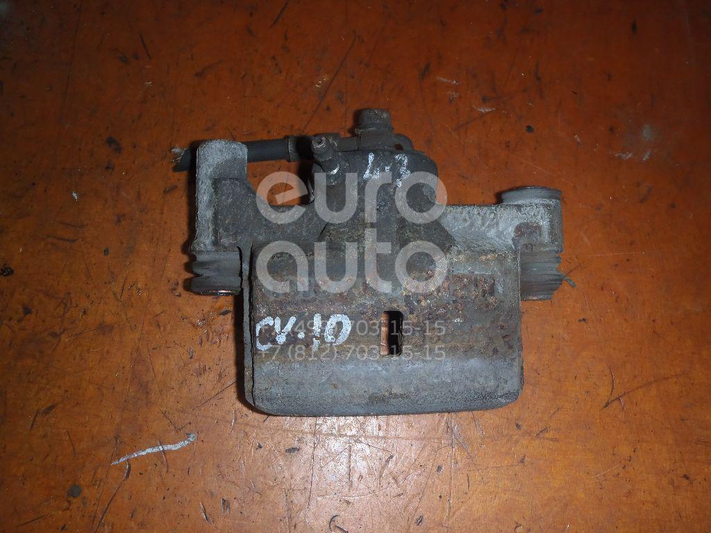 Суппорт задний левый для Toyota Camry SXV10 1991-1996 - Фото №1