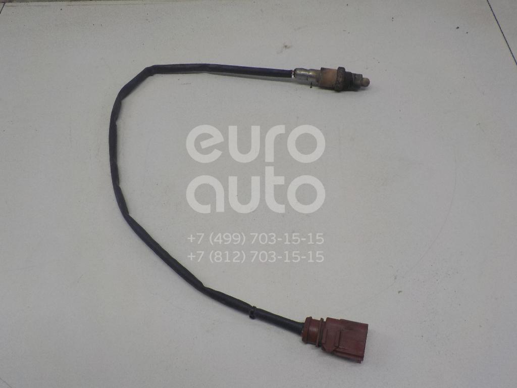 Купить Датчик кислородный/Lambdasonde Skoda Octavia (A7) 2013-; (04E906262AH)