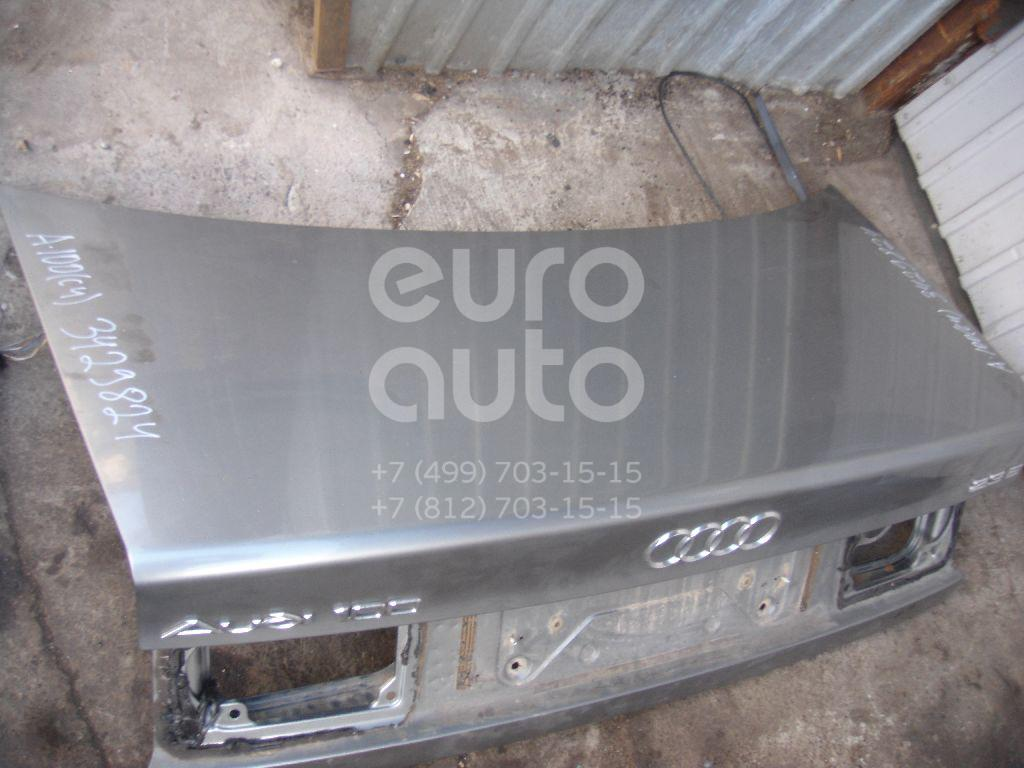 Крышка багажника для Audi 100 [C4] 1991-1994 - Фото №1
