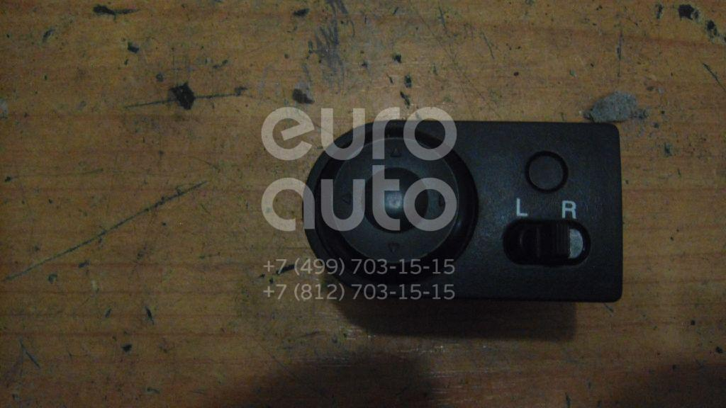 Переключатель регулировки зеркала для Chevrolet Aveo (T250) 2005-2011 - Фото №1