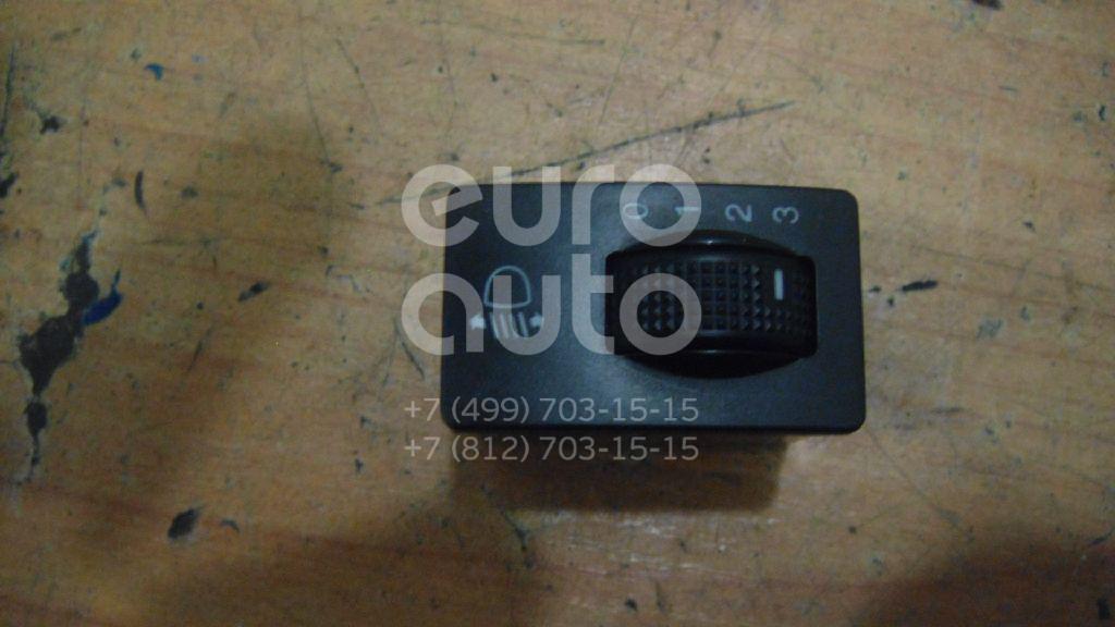 Кнопка корректора фар для Chevrolet Aveo (T250) 2005-2011 - Фото №1