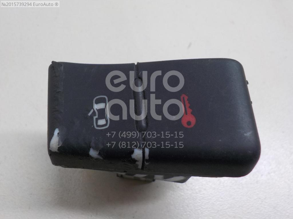 Кнопка центрального замка для Audi A3 [8PA] Sportback 2004-2013 - Фото №1