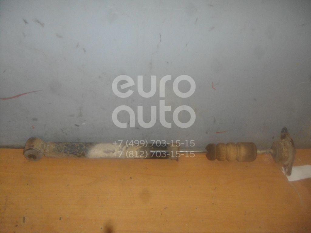 Амортизатор задний для Chevrolet Aveo (T250) 2005-2011;Aveo (T200) 2003-2008 - Фото №1