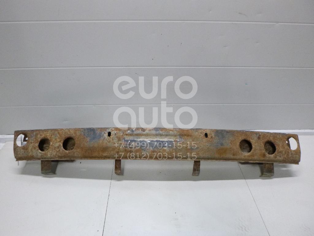Усилитель переднего бампера для Chevrolet Aveo (T250) 2005-2011 - Фото №1